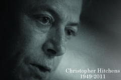 Caption: Christopher Hitchens, 1949 - 2011, Credit: Feature Story News