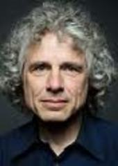 Caption: Steven Pinker