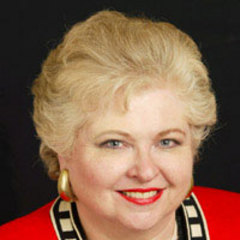 Caption: Sarah Weddington, Credit: Weddington Center