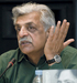 Caption: Tariq Ali in Madrid, Spain. , Credit: Flickr user: Cordoba 2016