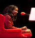 Caption: Pulitzer Prize-winning Author Isabel Wilkerson, Credit: Jennie Baker for Live Wire!