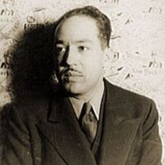Caption: Langston Hughes in 1939 , Credit: Library of Congress