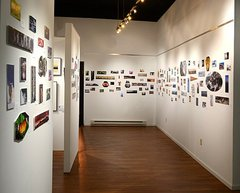 Caption: Duluth Photography Institute's Gallery