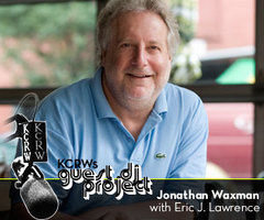 Caption: Jonathan Waxman