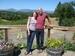 Caption: Garret Sorenson and Sarah Crawford from Mandala Center for Wellness
