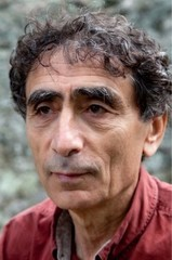 Caption: Dr. Gabor Maté, Credit: http://drgabormate.com/