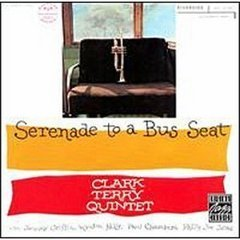 Caption: Serenade To A Bus Seat, Credit: 2007 Concord Music Group, Inc.