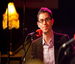 Caption: Best-selling Author, Joshua Foer, Credit: Jennie Baker for Live Wire!