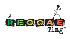 Caption: ReggaeTing Logo, Credit: Mr ReggaeTing