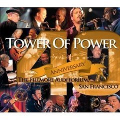 Caption: Tower of Power , Credit: www.towerofpower.com/
