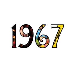 1967 год, часть 1