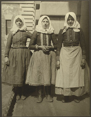 Caption: Slovak Women