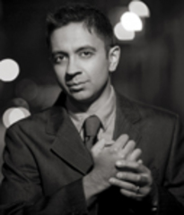 Caption: Vijay Iyer