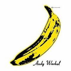 Caption: The Velvet Underground And Nico, Credit: Andy Warhol