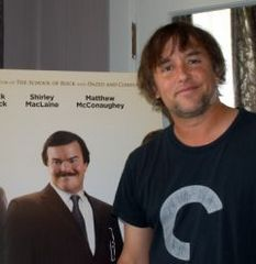 Caption: Richard Linklater, San Francisco, CA 4/20/12, Credit: Andrea Chase