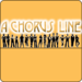 Caption: A Chorus Line, Credit: Duluth Playhouse