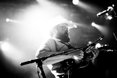 Caption: Trampled By Turtles, Credit: Lindsay McWilliams