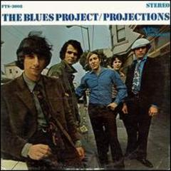 Caption: Projections, Credit: Blues Project