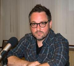 Caption: Colin Trevorrow, San Francisco, CA 6/7/12, Credit: Andrea Chase