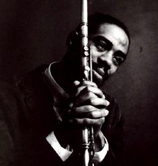 Caption: Eric Dolphy
