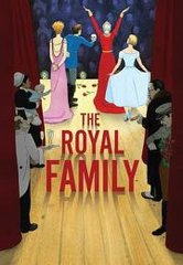 Caption: The Royal Family, Credit: The Duluth Playhouse