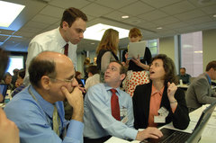 Caption: SENSE Negotiation Training, Credit: usip.org