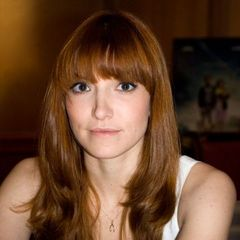 Caption: Lorene Scafaria, San Francisco, CA 6/14/12, Credit: Andrea Chase