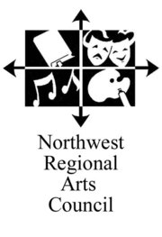 Caption: NW Minnesota Arts Council