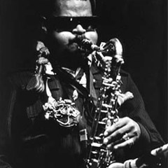 Caption: The Incredible Rahsaan Roland Kirk
