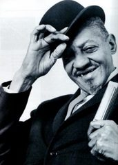 Caption: Sonny Boy Williamson