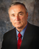 Caption: Bill Bratton