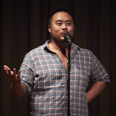 Caption: David Chang, Credit: Jason Falchook