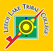 Caption: Leech Lake Tribal College