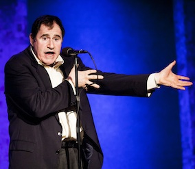 Caption: Richard Kind, Credit: Sarah Stacke