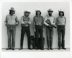 Caption: The Flatlanders, Credit: Courtesy of New West Records