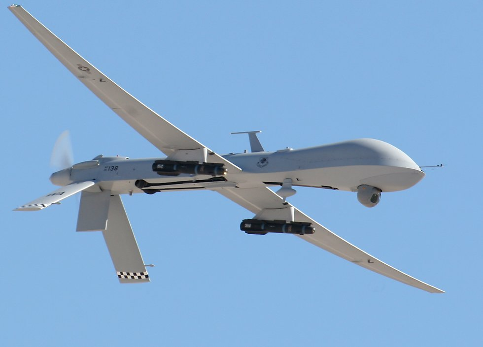 The Controversy Has Begun: Are Drones a Useful Tool, or An Illegal Invasion of Privacy?