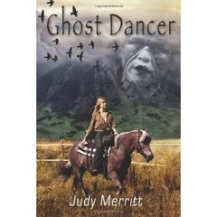 Caption: Ghost Dancer by Judy Merritt
