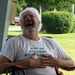 Caption: Alan Goodwin, Credit: Cape Cod Laughter Yoga