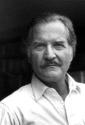Caption: Carlos Fuentes