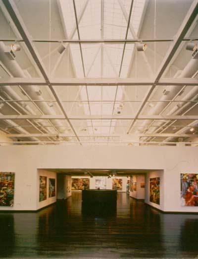Caption: Museum of Art