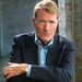 Caption: International Best Seller thriller writer Lee Child