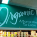 Caption: Either in your backyard, at the Farmers' Market, or at the local grocery store, you can find organic., Credit: www.eatbreatheblog.com