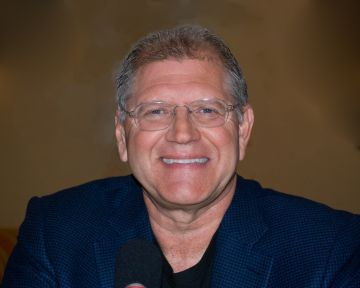 Caption: Robert Zemeckis, San Francisco, CA  10/24/12, Credit: Andrea Chase