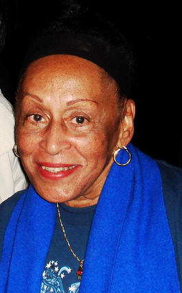 Caption: Omara Portuondo