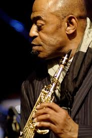 Caption: Archie Shepp