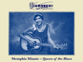 Caption: from the 2013 Blues Images blues calendar