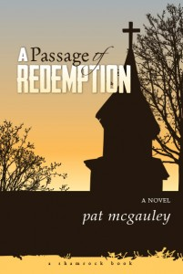Caption: &quot;A Passage of Redemption&quot; by Pat McGauley