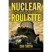 Caption: Nuclear Roulette, Credit: cover design by Matthew Simmons