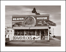 Caption: The Beaver House, Credit: www.thebeaverhouse.com