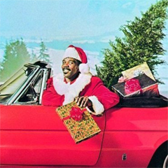 Caption: Hammond B3 organ legend Jimmy Smith ringin' in the holiday back in 1964 